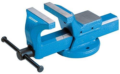 GEDORE 411-125 Parallel-Schraubstock 125x150 mm, 125 x 150 mm