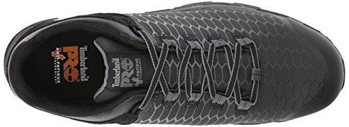 Timberland PRO Men's Powertrain Sport Raptek Alloy Toe EH Industrial & Construction Shoe