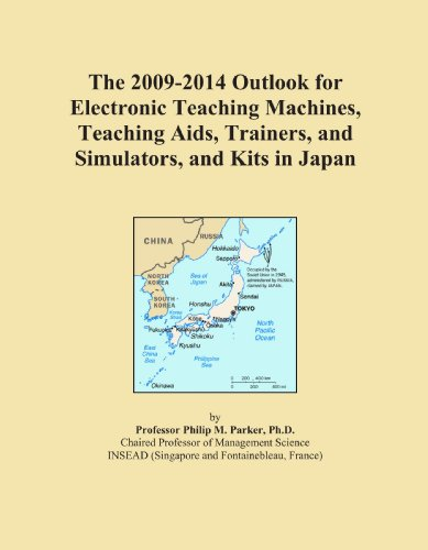 The 2009-2014 Outlook for Electronic Teaching Machines, Teaching Aids, Trainers, and Simulators, and Kits in Japan