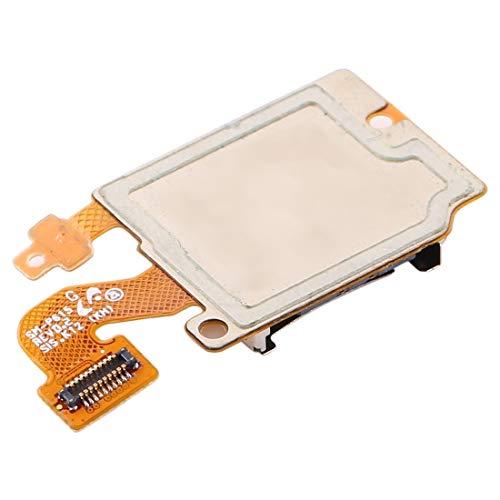 Pangalpat SIM kort hållare Socket flex kabel till Samsung Galaxy Tab S6 Lite / P615
