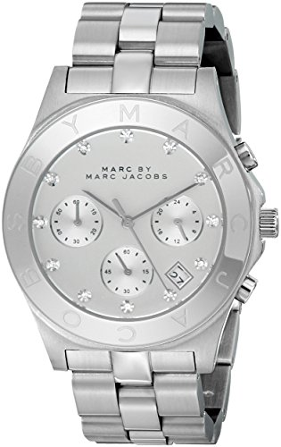 Marc by Marc Jacobs Quarzuhr MBM3102 40 mm