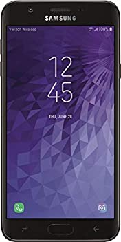 Samsung Galaxy J7 J737V 16GB Verizon + GSM Unlocked Smartphone 2018 Edition - Black