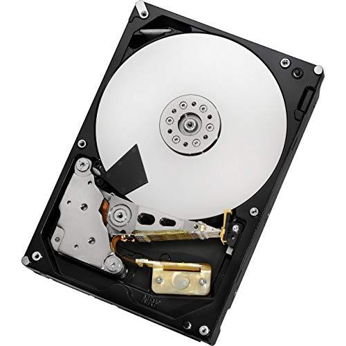Hitachi Deskstar 7K3000 2000GB, SATA 6Gb/s, 64MB cache, 7200rpm (Generalüberholt)