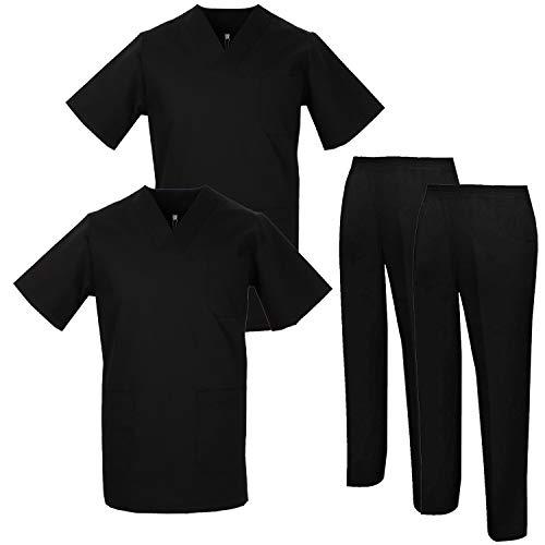 Camisola Uniforme Marca MISEMIYA