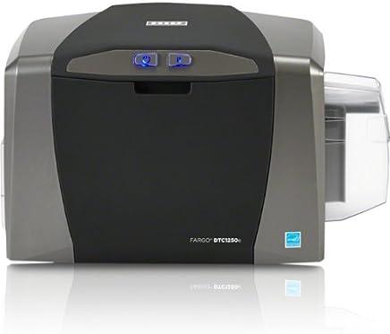 Fargo Electronics Doble Cara por sublimación/Transferencia térmica Impresora–Color–Desktop