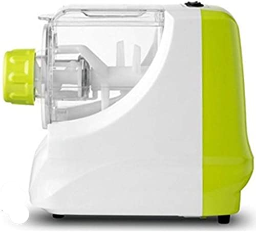Gourmia GPM100 Electric PastaMazing Pasta Maker Includes 6 Discs and 2 Measuring Cups- Includes Free Recipe Book - 110V
