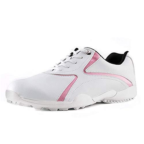 Zapatos de Golf Mujer Xfq Marca XFQ