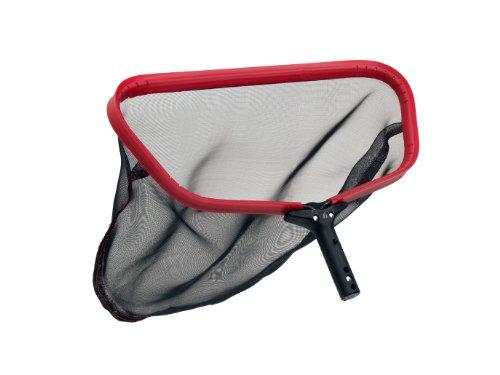 Purity Pool RBTD Red Baron 20-Inch Professional Leaf Rake, Tuff Duty Model