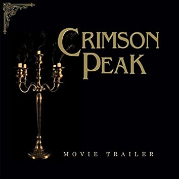Crimson Peak (Movie Trailer [Cover Version])