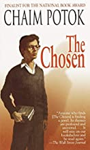 The Chosen by Chaim Potok (1987-04-12)