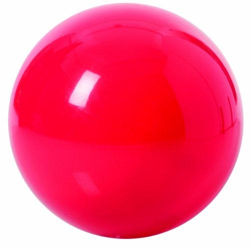 Togu Zeitlupenball ohne Luft rot