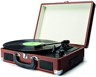 Amazon.es: tocadiscos vintage