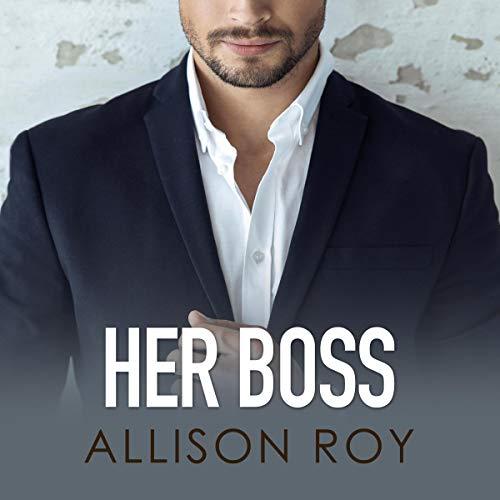 Her Boss audiobook cover art