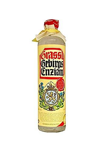 Grassl Gebirgs Enzian 0,7 Liter