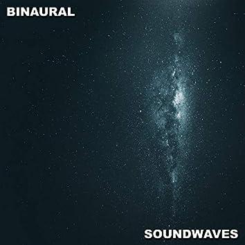 12 Relaxing Binaural Soundwaves