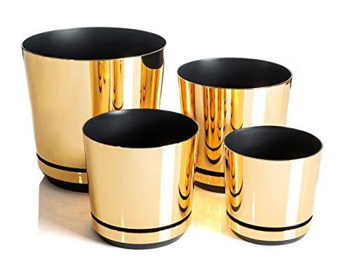 złote półki ikea