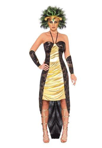 Smiffy's Medusa Costume