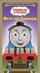 cheap Thomas the Locomotive  Friends – The Best of Gordon [VHS]