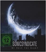 We Rule The Night by Sonic Syndicate (2010-09-07)