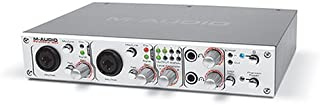 M-Audio FireWire 410 4-In / 10-Out FireWire Mobile Recording Interface