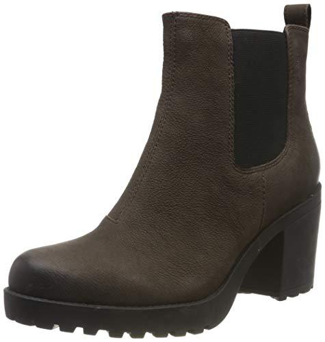 Vagabond Damen Grace Chelsea Boots, Braun (Java 31), 39 EU