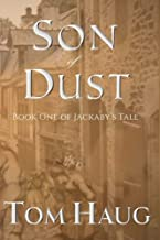 Son Of Dust (Jackaby's Tale)