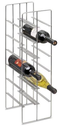 Range bouteilles vertical