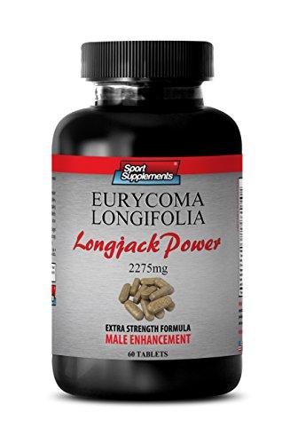 Eurycoma longifolia Supplement - Longjack Power Eurycoma Longifolia...