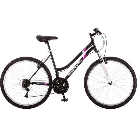 "ROADMASTER R4047WMJ 26"" Roadmaster Granite Peak Women's Bike, Black"