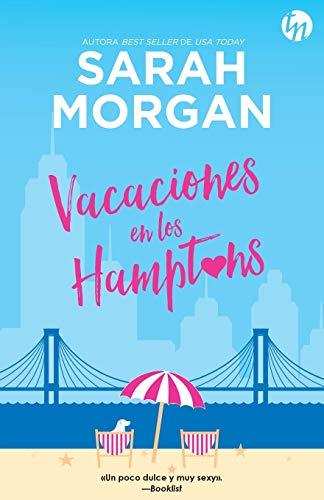 Vacaciones En Los Hamptons: (TOP NOVEL): 257