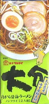 博多食材工房 お土産/福岡 マルタイ棒ラーメン 大分鶏がら醤油ラーメン1袋(2食分) 067-911