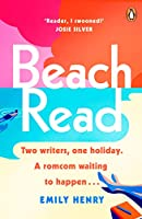 Beach Read: The ONLY laugh-out-loud love story you'll want to escape with this summer