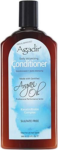 Agadir Acondicionador con Aceite - 366 ml