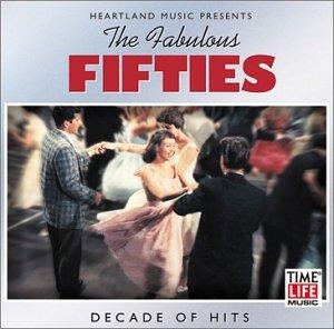 Fabulous Fifties 6  Decade of Hits
