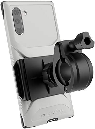 Ghostek Exec 4th Gen Wallet Phone Case Bike Mount Attachment Accessory Black product image