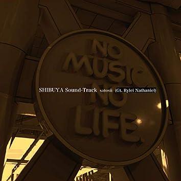 Shibuya Soundtrack  (with Rylei Nathaniel)