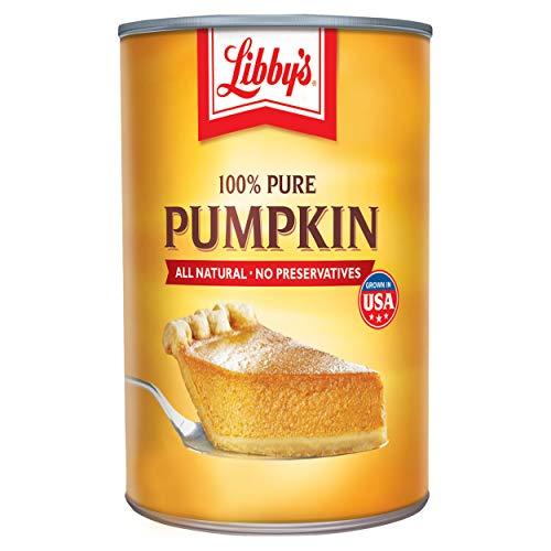 Libby's Pie & Pastry Filling, Pumpkin, 15 oz