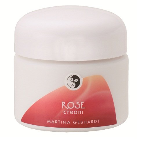 Martina Gebhardt Rose Cream 50ml