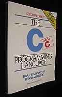 C Programming Language: ANSI C 0131158171 Book Cover