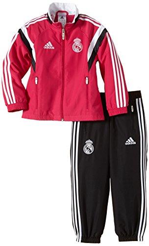 adidas, Real Madrid Training, shirt met korte mouwen voor heren