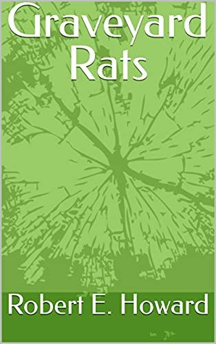 Graveyard Rats (English Edition)