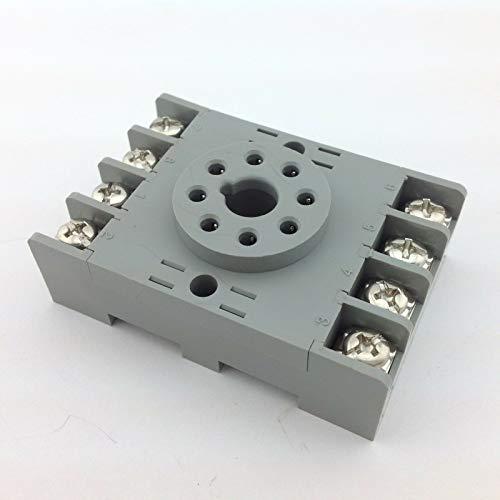 10A Screw SPST-NO IDEC YW-E10R Contact Block