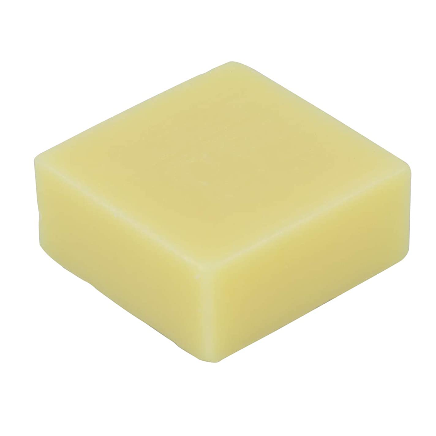 簡潔な好意気配りのあるLurrose お風呂用洗顔石鹸バー手作りエッセンシャルオイル石鹸人参石鹸