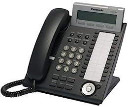 $74 » Panasonic KX-DT333 Phone Black (Renewed)