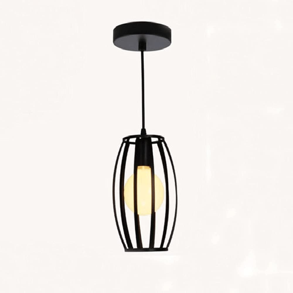 Wmdtr Bar Clothing Store Opening large Genuine release sale Pendant Fixture Light Lighting Hanging