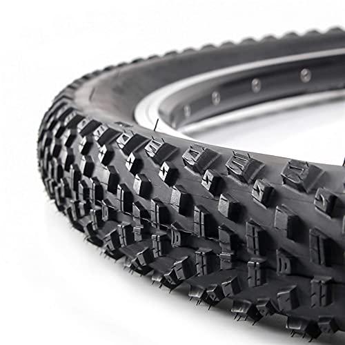 LYTBJ Neumático de Bicicleta de montaña Plegable Tubeless Ready 27,5/29 Pulgadas Neumático de Bicicleta - Protección contra pinchazos Neumáticos de Descenso BMX MTB