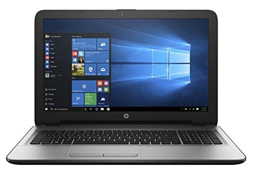 Hp 250 G5 Notebook, Windows 10 Pro 64, Intel Core i-7 7500U, 8 GB di DDR4, SSD M.2 da 256 GB, Schermo da 15.6', Argento [Italia]