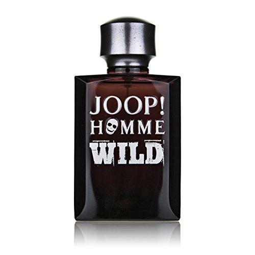 Joop! Homme Wild Eau de Toilette Spray 125 ml