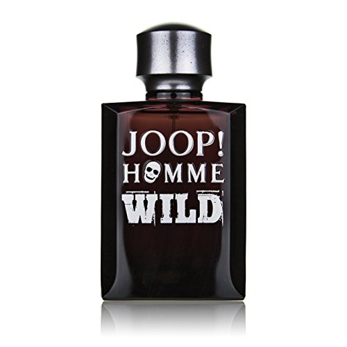 Joop! Homme Wild Eau de Toilette Spray 125 ml