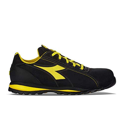 Utility Diadora - Chaussure de Travail Glove II Low S3 HRO SRA pour Homme et Femme (EU 42)
